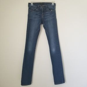 Flying  Monkey Skinny Jeans Size 25